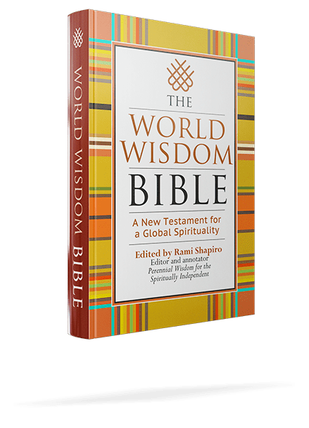 The World Wisdom Bible
